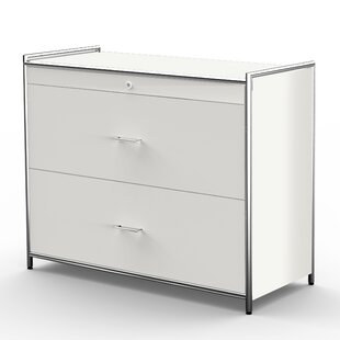 lateral file cabinet white. Artline Lateral Filing Cabinet File White R