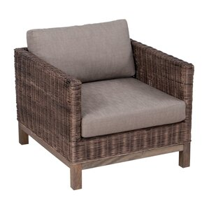 Cairo Modern Armchair by Bay Isle Home