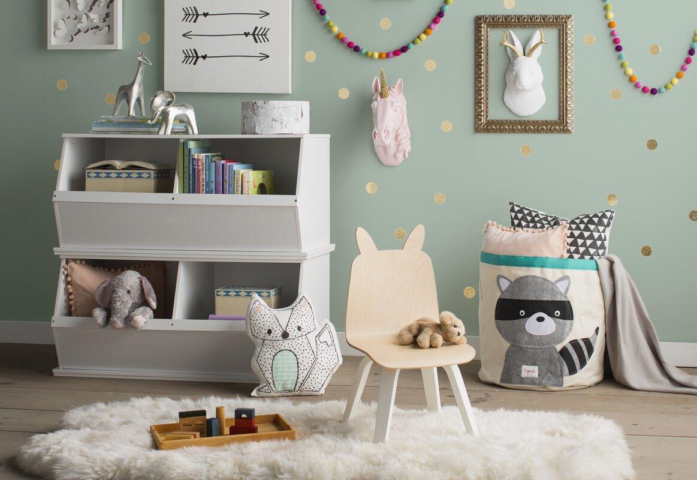 kids desk. Rabbit Kids Desk Chair