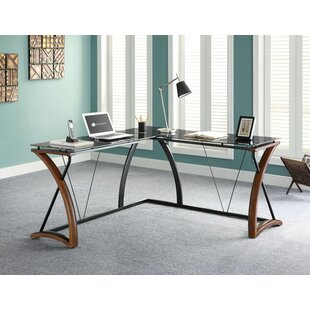 Newport L Shaped Desk