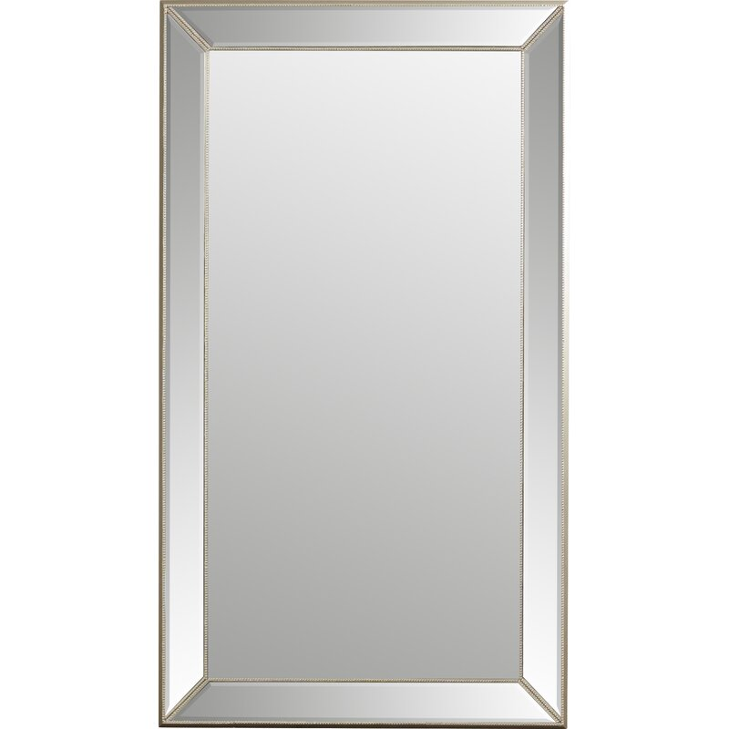 Primm Antique Floor Full Length Mirror Reviews Joss Main