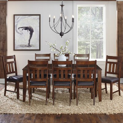 9 piece dining room sets | 9 Piece Dining Sets You'll Love in 2019 | Wayfair