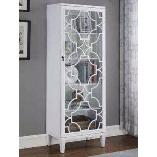 Eucptus Curio Cabinet