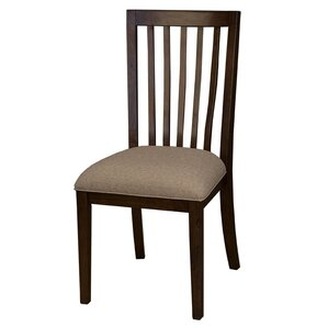 Savannah Side Chair (Set of 2) by Alcott Hill