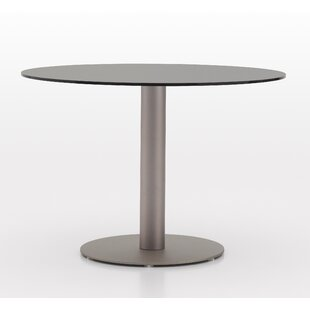 Knutsen Round Dining Table