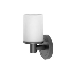 Latitude II 1-Light Armed Sconce