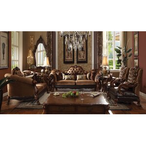 Westmont Configurable Living Room Set by Astoria Grand