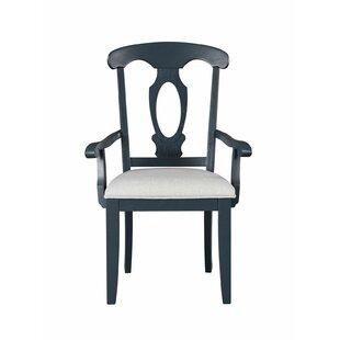 Chinese Horseshoe Chair | Wayfair