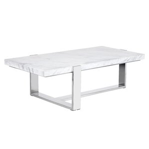 Club Tribecca Coffee Table by Sunpan Modern