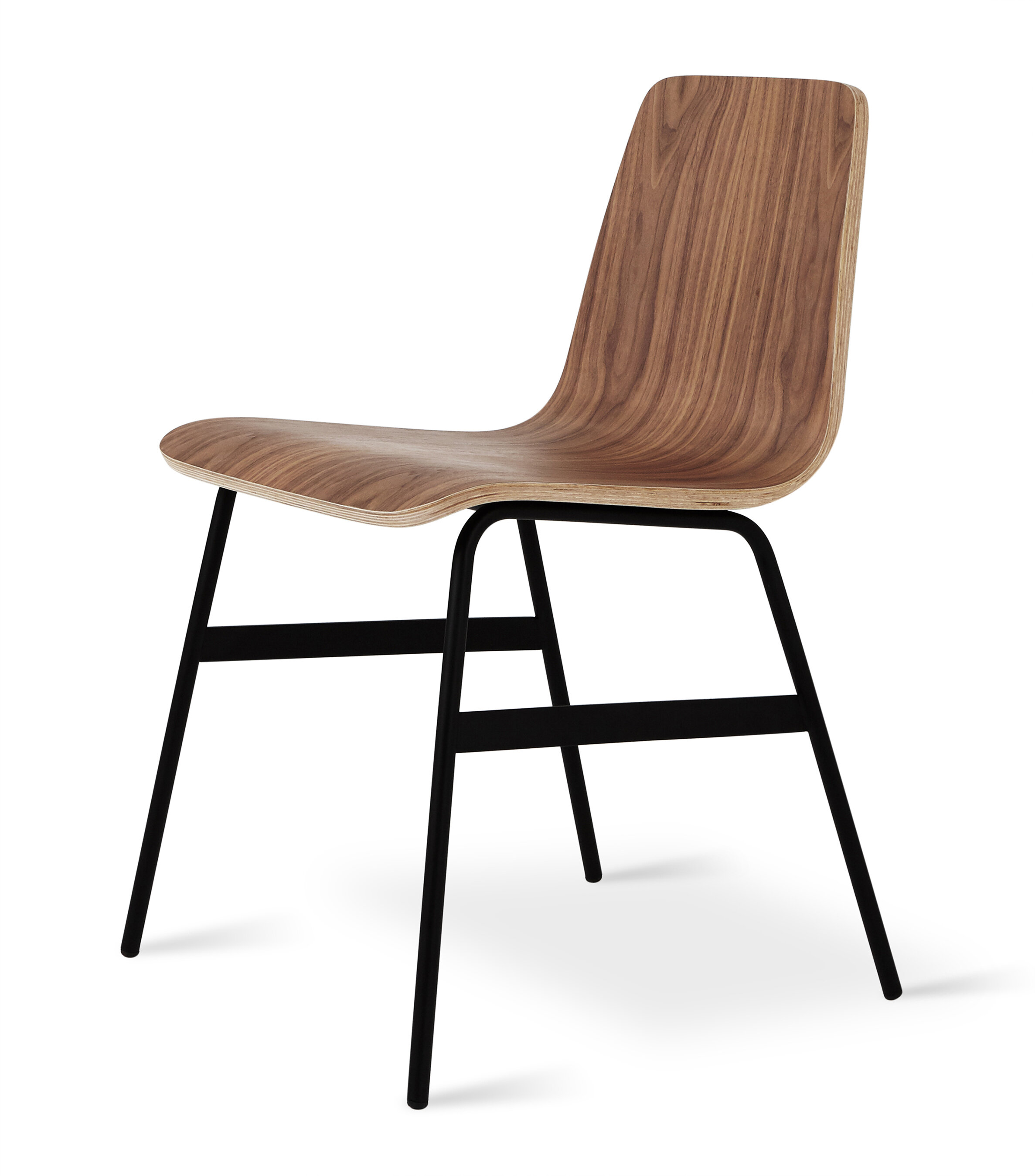 Lecture Dining Chair By Gus Modern