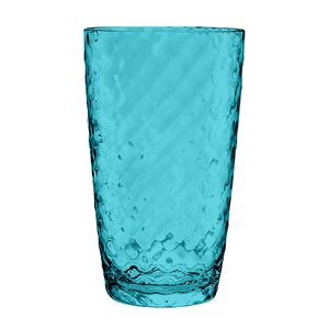 Granada Plastic Water Glasses (Set of 6)