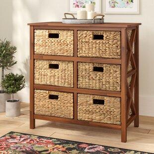Etonnant Basket Storage Cabinets U0026 Chests Youu0027ll Love | Wayfair