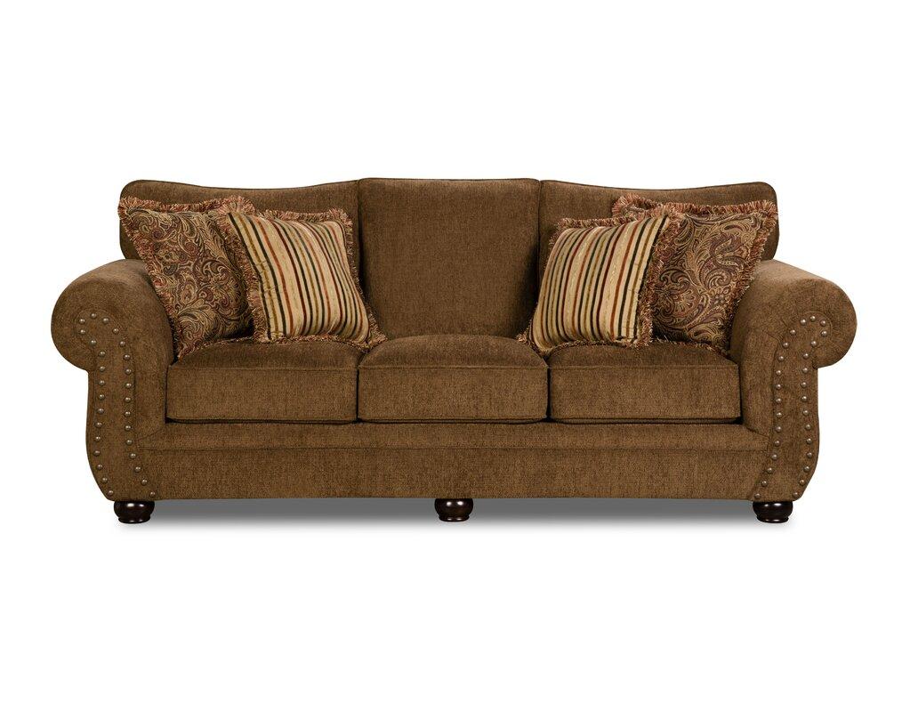 Simmons Upholstery Stuart Sofa