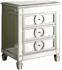 mirrored furniture. Mirrored Cabinets \u0026 Chests Furniture I