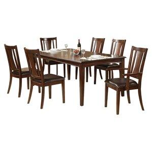 Bradbury Dining Table by A..