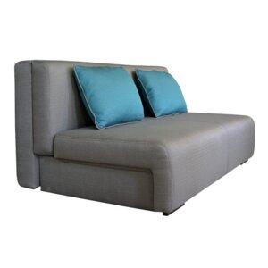 2-Sitzer Schlafsofa Okey von Yano