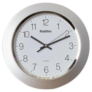 . Modern   Contemporary Wall Kitchen Clocks   AllModern