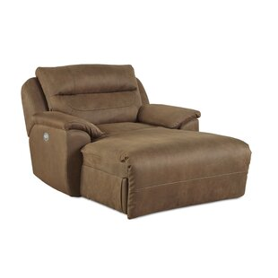 Five Star Recliner With Ottoman