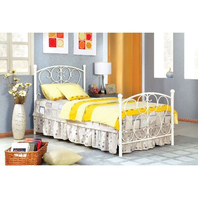 princess beds you 39 ll love wayfair. Black Bedroom Furniture Sets. Home Design Ideas