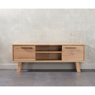 Asenath Oak Tv Stand For Tvs Up To 43