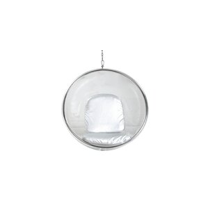 Awesome Bubble Style Hanging Ceiling Balloon Chair