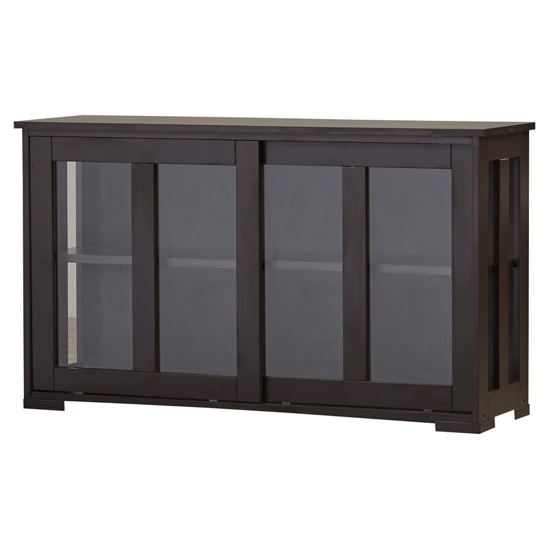 Modern Credenzas Sideboards Youll Love Wayfair - 20 modern credenzas with contemporary flair