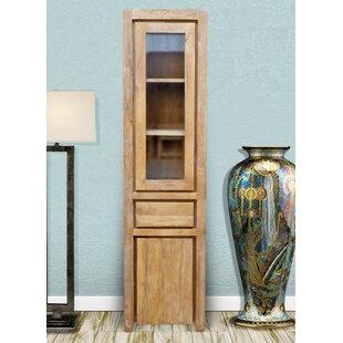 Ancheta Curio Cabinet