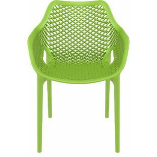 Green Outdoor Dining Chairs