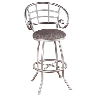 Hunley 30 Swivel Bar Stool