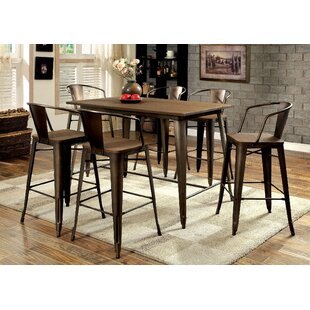 Faust Counter Height Dining Table