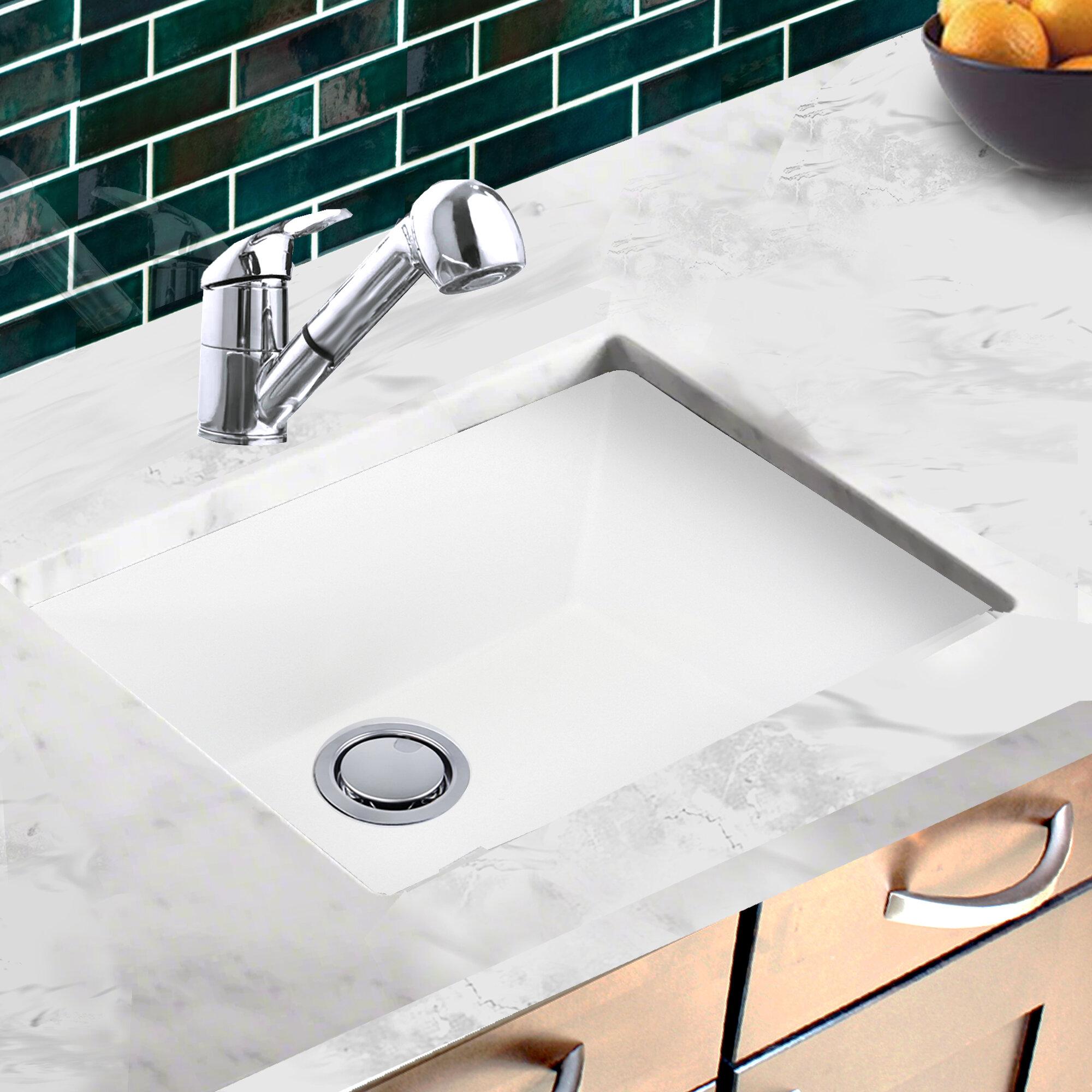 Wfpc09172018 24 x 18 undermount kitchen sink