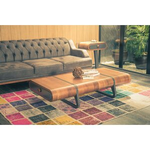 Cooper Coffee Table by Keyfex