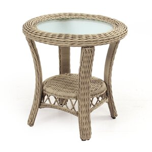 Arcadia End Table by South Sea Rattan