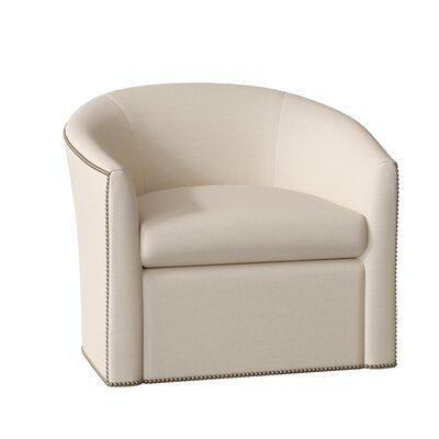 Luxury Swivel Accent Chairs Perigold