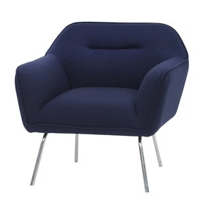 Jessica Armchair by Corrigan Studio