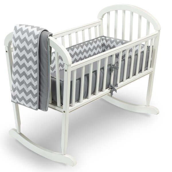 ff06fbb8f Cradle   Bassinet Bedding You ll Love