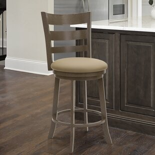Strudwick 26 Swivel Bar Stool