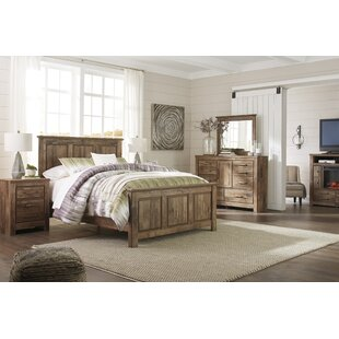 Farmhouse & Rustic Bedroom Sets | Birch Lane