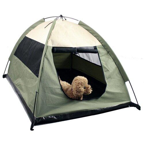 Claude Cozy C& Pet Tent House  sc 1 st  Wayfair & Tucker Murphy Pet Claude Cozy Camp Pet Tent House u0026 Reviews | Wayfair