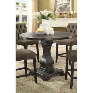 Kulik Solid Wood Dining Table