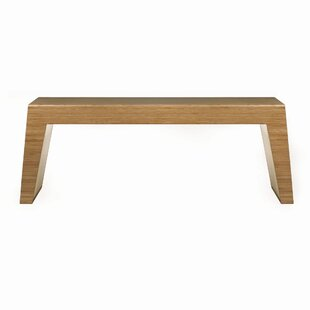Hollow Two Seat Bench