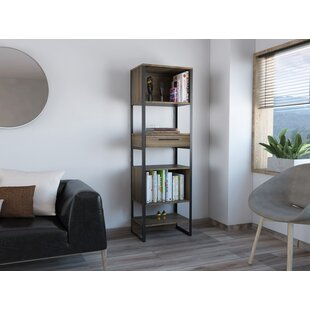 Metal Commercial Bookcases You Ll Love In 2019 Wayfair