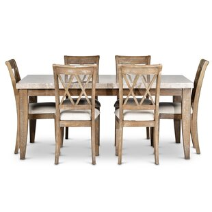 Clearmont 7 Piece Dining Set