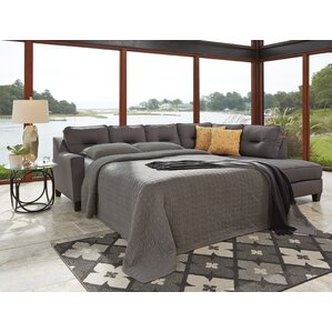 Kirwin Sleeper Sectional by Benchcraft