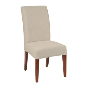 Couture Covers? Parsons Chair Slipcover by Bailey Street