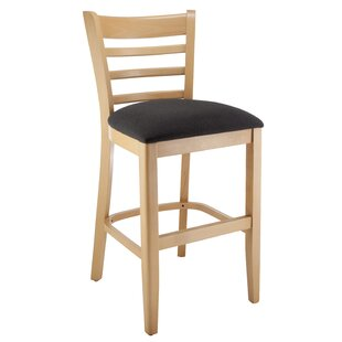 Jimerson Ladderback 24 Bar Stool