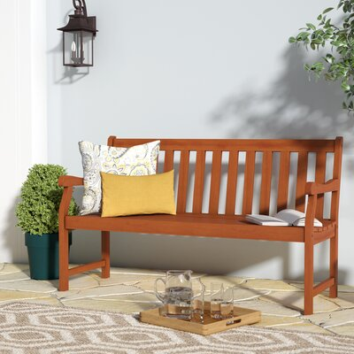 Wood Benches You Ll Love In 2019 Wayfair