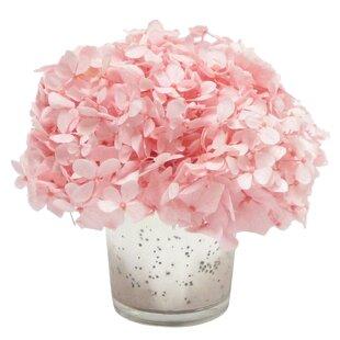 Faux pink flowers in vase wayfair save mightylinksfo