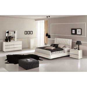 Modern King Bedroom Sets | AllModern