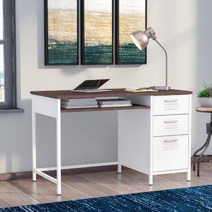 Laguna Niguel Metal Locker Style Desk